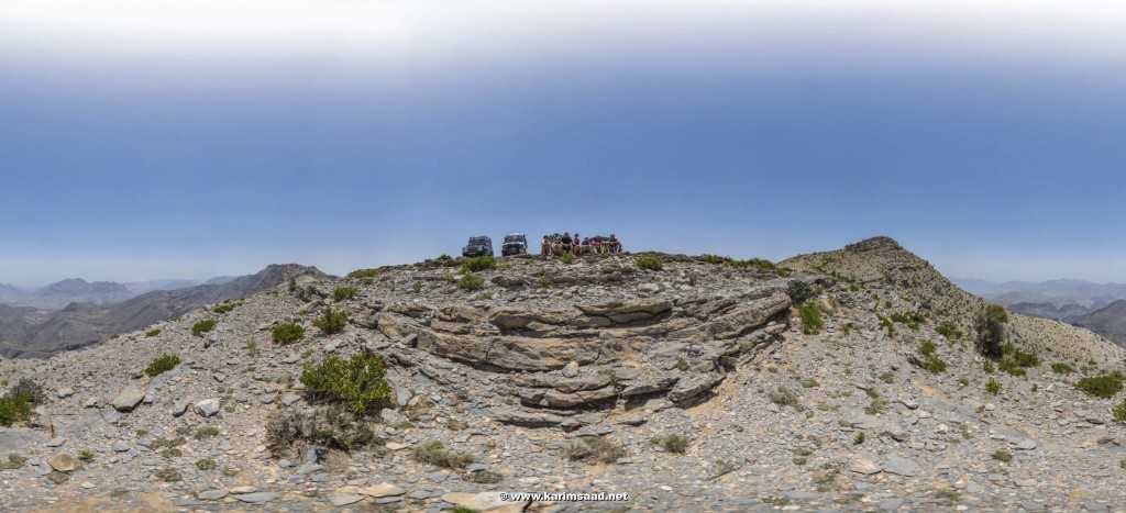 Jebel Shams Pano_2