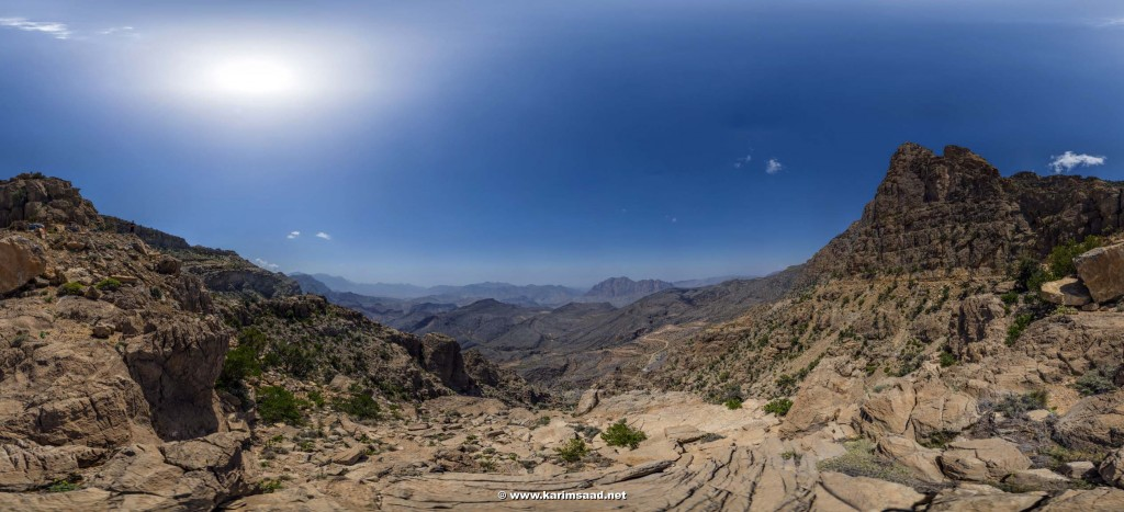 Jebel Shams Photography Safari Oman